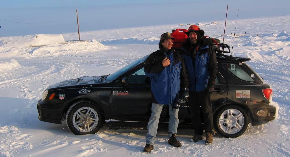 Subaru Greenville Sc >> 2006 Alcan entries